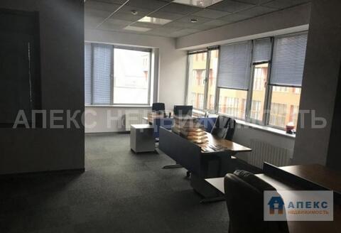 Аренда офиса 330 м2 м. Павелецкая в бизнес-центре класса В в . - Фото 5