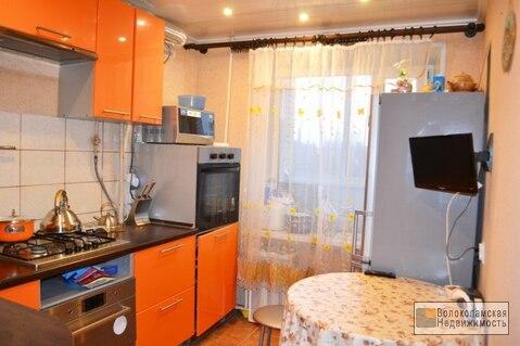Отличная 2-комнатная квартира в центре Волоколамска - Фото 2
