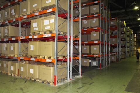 Сдам производственно-складской корпус 21 615 кв.м. - Фото 2