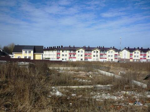 Малое Карлино, Виллозское поселение - Фото 1
