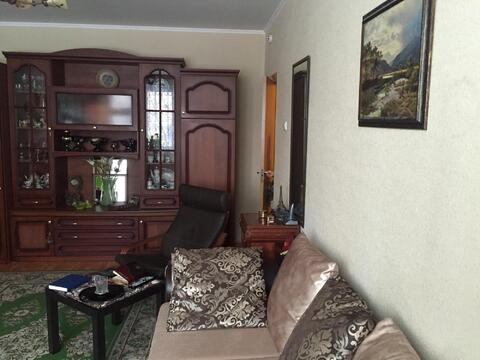 2-комнатная квартира с евроремонтом, Краснодарская ул. д. 72к3 - Фото 3