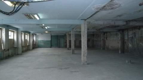 Торговое помещение 360 кв.м.