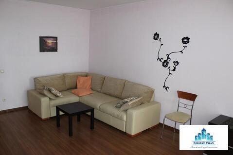 Сдаю 2 комнатную квартиру 64 кв.м. в новом доме по ул.Циолковского - Фото 3
