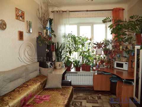 Продажа комнаты, м. Горьковская, Малая Посадская ул - Фото 1