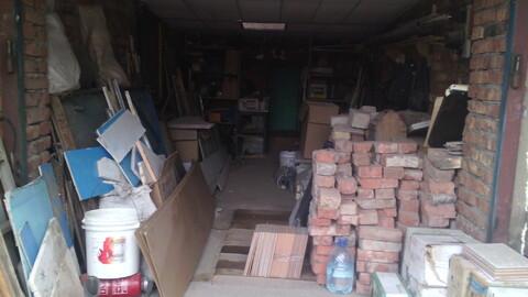 Продам гараж в Глумилино - Фото 3