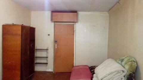 Комната в блоке из 4-х комнат - Фото 1