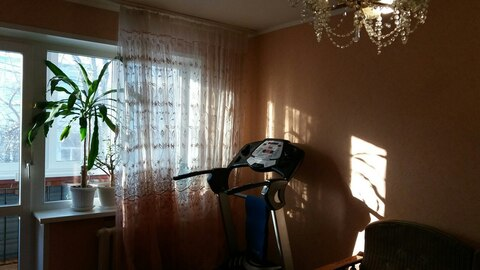 Сдается в первый раз элегантная з-х комнатная квартира - Фото 2