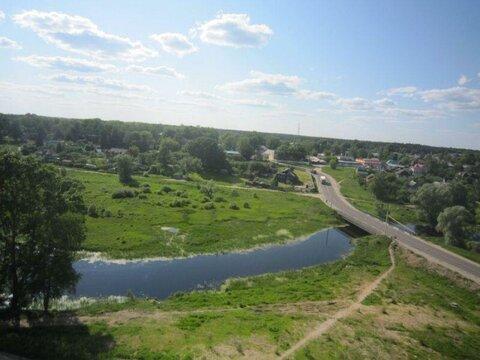 Отличные виды Конаково, река и рыбалка через дорогу - квартира на . - Фото 1