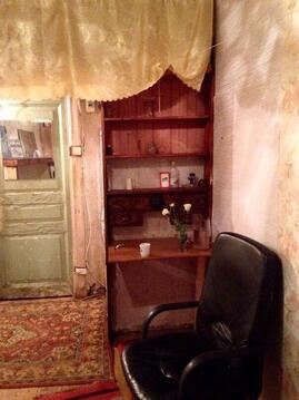 Продажа комнаты, м. Балтийская, Обводного кан. наб. - Фото 3