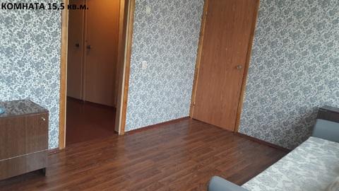 Сдается 2 х комнатная квартира в центре города. - Фото 5