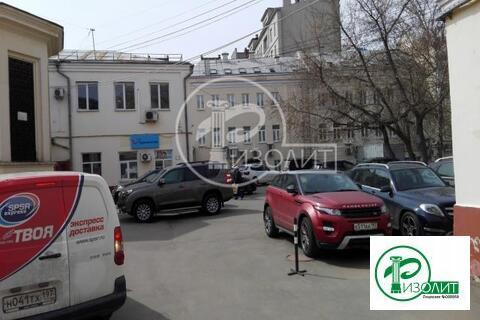 Сдаются офисные блоки разной площади в офисном центре рядом с метро Б - Фото 2