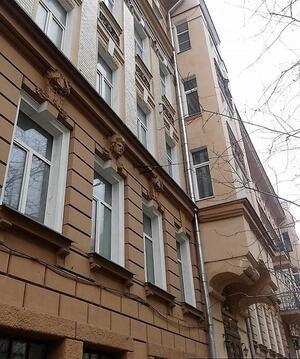 6 ти комнатная квартира - Фото 3
