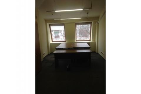 Офис 26кв.м, Бизнес Центр, 2-я линия, улица Бажова 18, этаж 4/4 - Фото 2