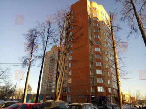 Продается квартира г.Ивантеевка, улица Школьная - Фото 1