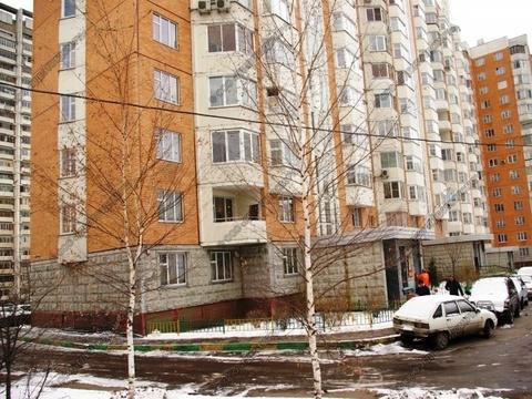 Продажа квартиры, м. Севастопольская, Ул. Ялтинская - Фото 4