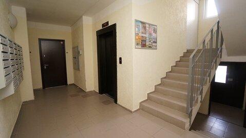 Купить квартиру без отделки в монолитном доме, Пикадилли. - Фото 3