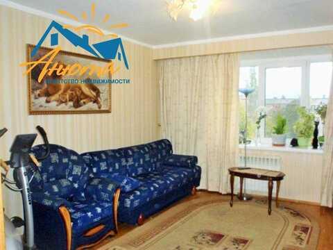 4 комнатная квартира в Обнинске Маркса 36 - Фото 5