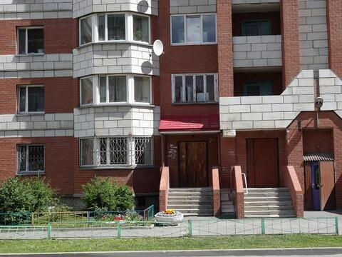 Помещение с отдельным входом, 250 м.кв, ул. Шварца 4 - Фото 3