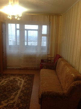 Продам дешевую 1 к квартиру в спальном районе - Фото 1