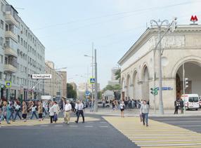 Продажа готового бизнеса 254.5 м2, м.Белорусская - Фото 5