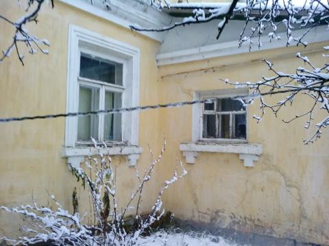 Продается часть дома на Перекопе - Фото 5