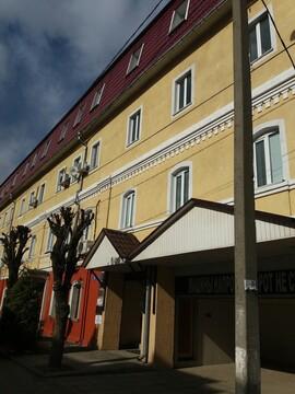 Аренда офисных помещений в Серпухове - Фото 1