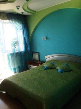 Продажа 4-комнатной квартиры, 103.9 м2, Молодой Гвардии, д. 84а, к. . - Фото 4