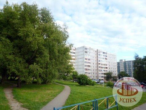 2-комнатная квартира на улице Борисовское шоссе дом 11