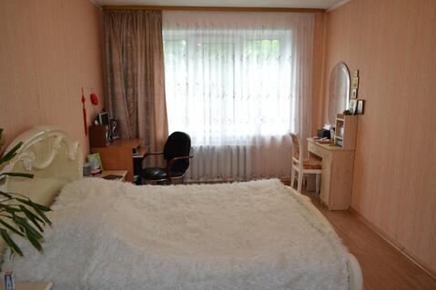 Пpoдам 3х комнатную квартиру в п.Строитель д.7 - Фото 5