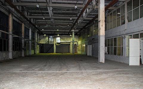 Производственно- складское помещение в ЮВАО - Фото 2