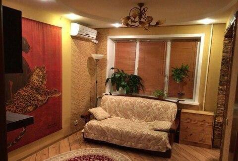 Продается современная улучшенная 2 ком.кв-ра с ремонтом и мебелью - Фото 3