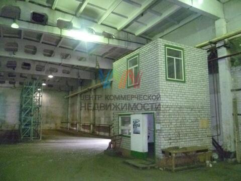 Аренда склада, Уфа, Электрозаводская ул - Фото 5