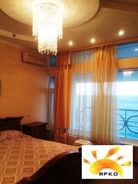 207 000 $, Продажа 4кв в Ялте возле моря с хорошей мебелью., Купить квартиру Отрадное, Крым по недорогой цене, ID объекта - 325370601 - Фото 1