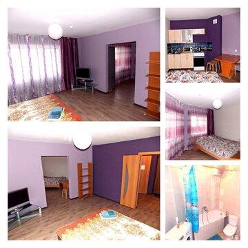 Квартиры посуточно в Красноярске все районы города - Фото 1