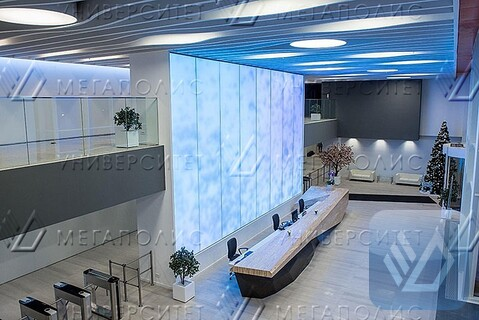 Сдам офис 206 кв.м, бизнес-центр класса A «Водный» - Фото 5