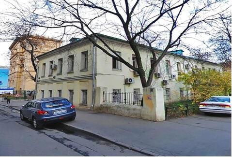 Продажа здания м. Цветной бульвар - Фото 2