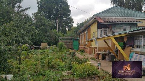 Продам целый жилой дом в городе Серпухов с участком и коммуникациями - Фото 4
