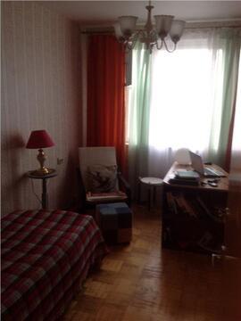 Продажа квартиры м. Алма-Атинская (ном. объекта: 3544) - Фото 3
