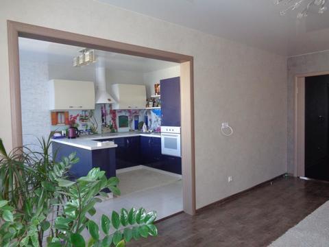 2-к квартира ул. Сиреневая, 4 - Фото 4