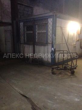 Аренда склада пл. 1000 м2 м. Юго-Западная в складском комплексе в . - Фото 2