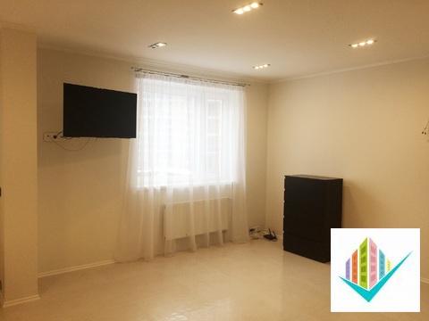 1-комнатная квартира с ремонтом в ЖК Татьянин парк - Фото 1