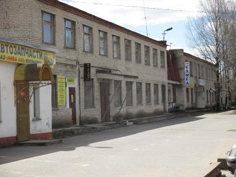 Помещения под офис, производство, ремонт, склад в г. Тосно - Фото 1