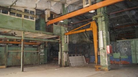 Аренда помещения, площадью 310 кв.м. в производственном здании пред-тия - Фото 3