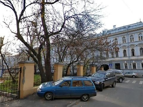 Продажа офиса, м. Арбатская, Малый Кисловский переулок - Фото 4
