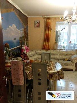 Продаётся 3-х комнатная квартира в г. Ивантеевка, ул. Школьная 25 - Фото 4
