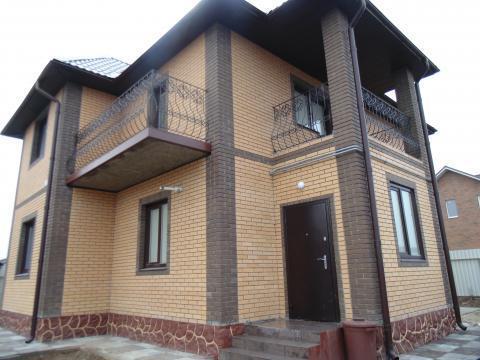 Продается Дом в д. Доброе г. Обнинск с чистовой отделкой и мебелью - Фото 1