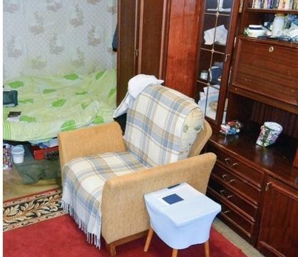 Комната в двухкомнатной квартире в аренду метро Медведково Москва - Фото 5