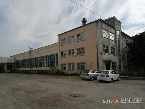 Под производство/склад (5000кв.м) - Фото 2