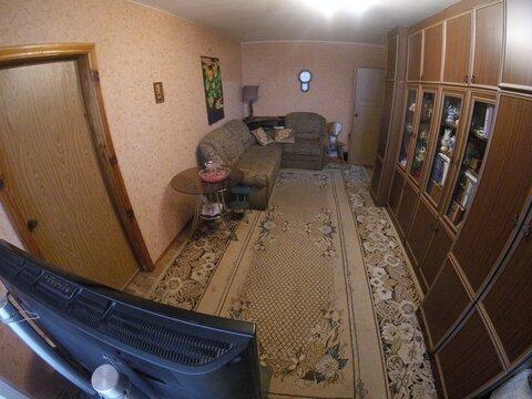 Продаётся квартира на улице профсоюзная - Фото 1