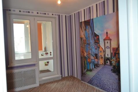 3-комнатная квартира метро Алтуфьево улица Белозерская - Фото 1